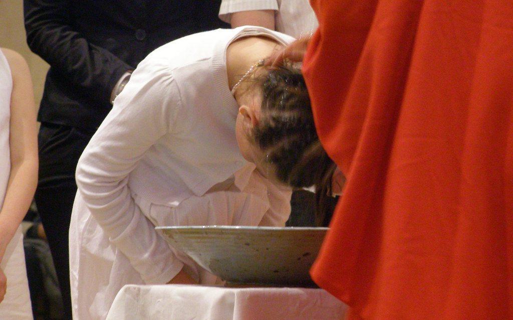 baptême-enfant 8 à 12 ans