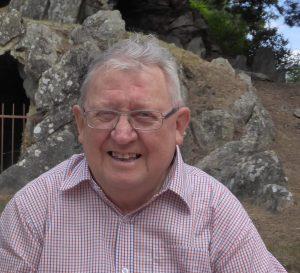 Jean Garaud Colonne