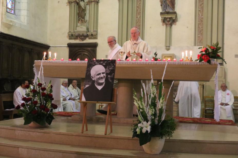 Messe du 30 décembre à Touvois